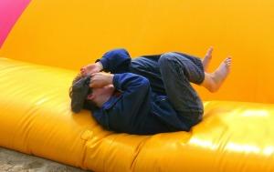 bouncychild