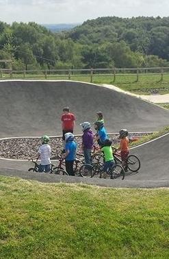 BMX fun