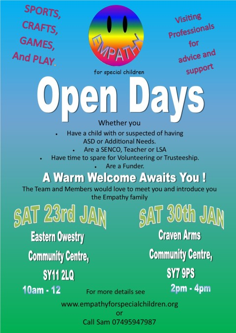 open day combined 15