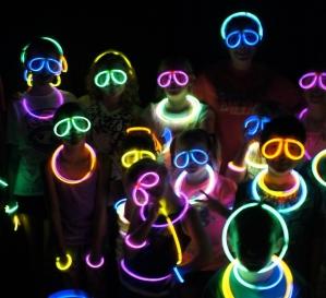 junior glow